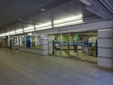 みなと銀行谷上支店の画像1