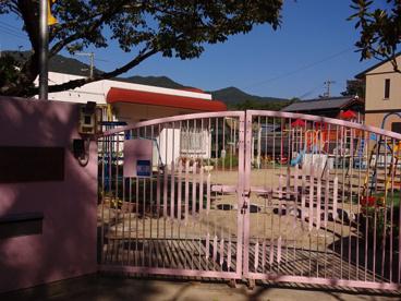 神戸市立幼稚園山田幼稚園の画像1