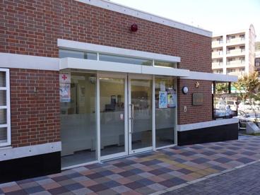谷上駅前交番の画像1