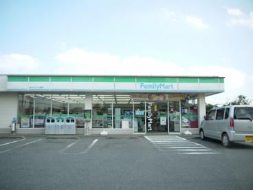 ファミリーマート・柏カタクリの里店の画像1