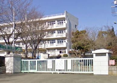 所沢市立荒幡小学校の画像1