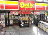 デイリーヤマザキ 茗荷谷店