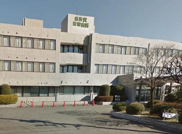 新所沢清和病院の画像1