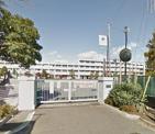 所沢市立富岡小学校
