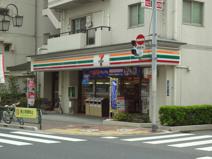 セブンイレブン荏原4丁目店