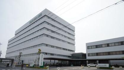 岡山労災病院の画像1