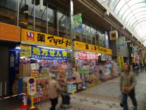 マツモトキヨシ 武蔵小山part2店