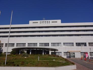 JCHO神戸中央病院の画像3