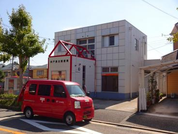 神戸泉台郵便局の画像2