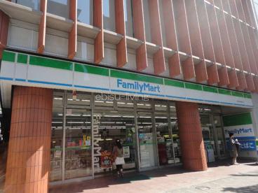 ファミリーマート渋谷明治通り店の画像1