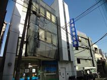 目黒信用金庫西小山支店