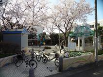 区立江戸見坂公園