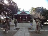 小山八幡神社