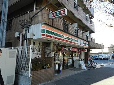 セブンイレブン品川荏原6丁目店の画像1
