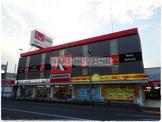日産プリンス西東京店