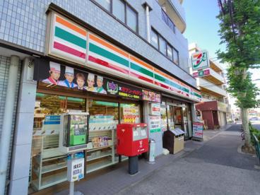 セブンイレブン 練馬三原台店の画像1