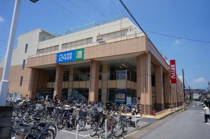西友都賀店の画像1