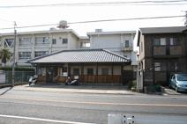 奈良警察署 尼ヶ辻交番