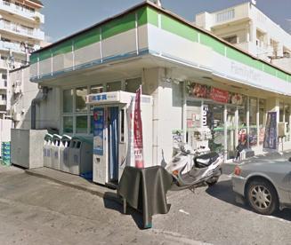ファミリーマート泊北岸店の画像1