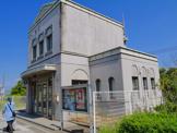 奈良警察署 近鉄高の原駅前交番