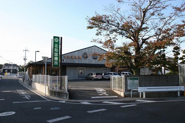 上田医院 北和診療所の画像