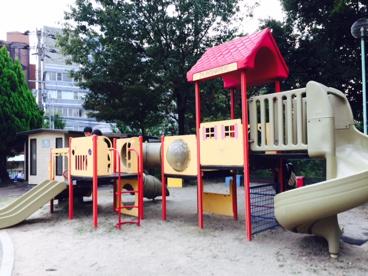 亥の子谷公園の画像3