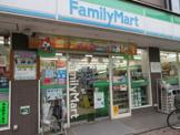 ファミリーマート市川曽谷一丁目店
