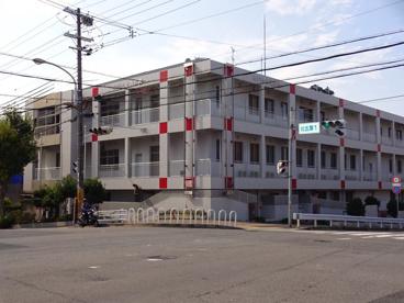 北消防署の画像1