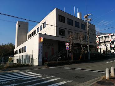 神戸北郵便局の画像1