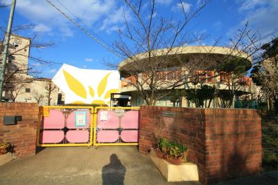 高石市立 加茂幼稚園の画像1