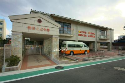 私立 取石幼稚園の画像1