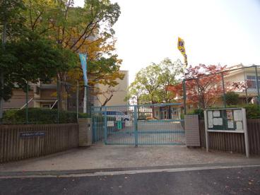 ひよどり台小学校の画像1