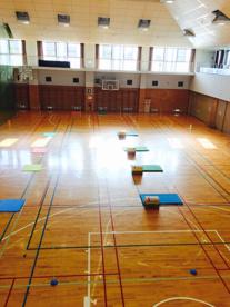 片山体育館の画像2
