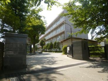 上尾市立大石中学校の画像1
