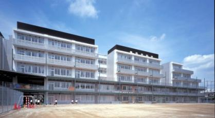 品川区立小中一貫校品川学園(小学校)の画像1