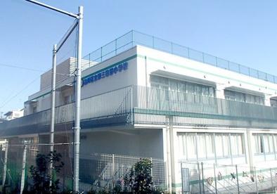 品川区立第三日野小学校の画像1