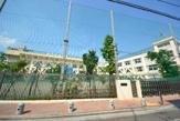 品川区立旗台小学校