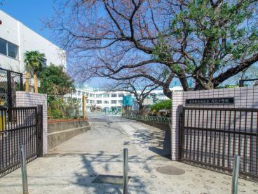 大田区立馬込小学校の画像1