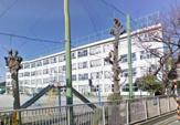 太田区立池上小学校