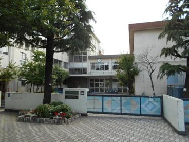目黒区立大岡山小学校の画像1