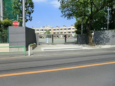 板橋区立 若木小学校の画像1