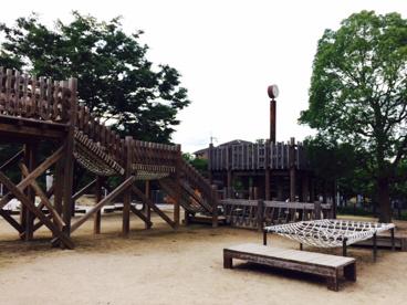 佐井寺南が丘公園の画像2