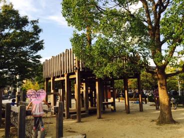 佐井寺南が丘公園の画像3