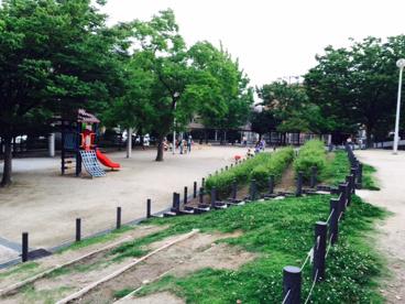佐井寺南が丘公園の画像4