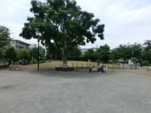代沢せせらぎ公園