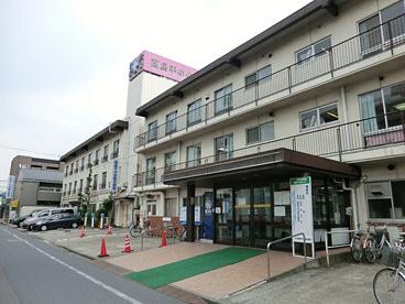 高島平中央総合病院の画像1