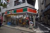 サンクス 神田多町店