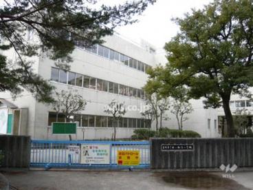 宝塚市立中山桜台小学校の画像1