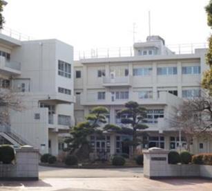 所沢市立北野中学校の画像1
