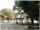 東大和南公園軟式野球場
